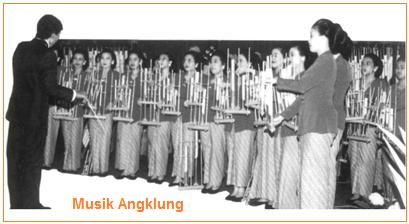 Seni Musik Sunda