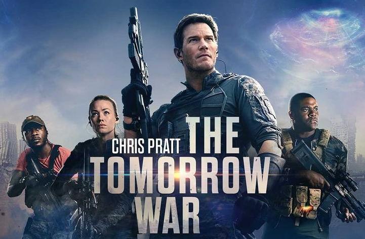 VIRAL! SBY Muncul di Film 'The Tomorrow War', Tapi Netizen Malah Nyari Jokowi