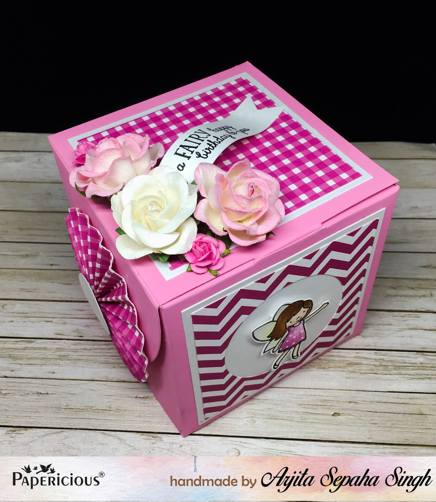 Cute Gift Boxes | Papericious