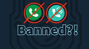 Fix for Whatsapp temporary ban — Why Your WhatsApp Was Banned