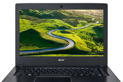 Laptop Lag Saat Bermain Game Sambil On Charging ? Acer E5-476G
