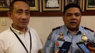 Kantor Imigrasi kelas II TPI Cirebon Yakin Raih Predikat WBK Dan WBBN 2019