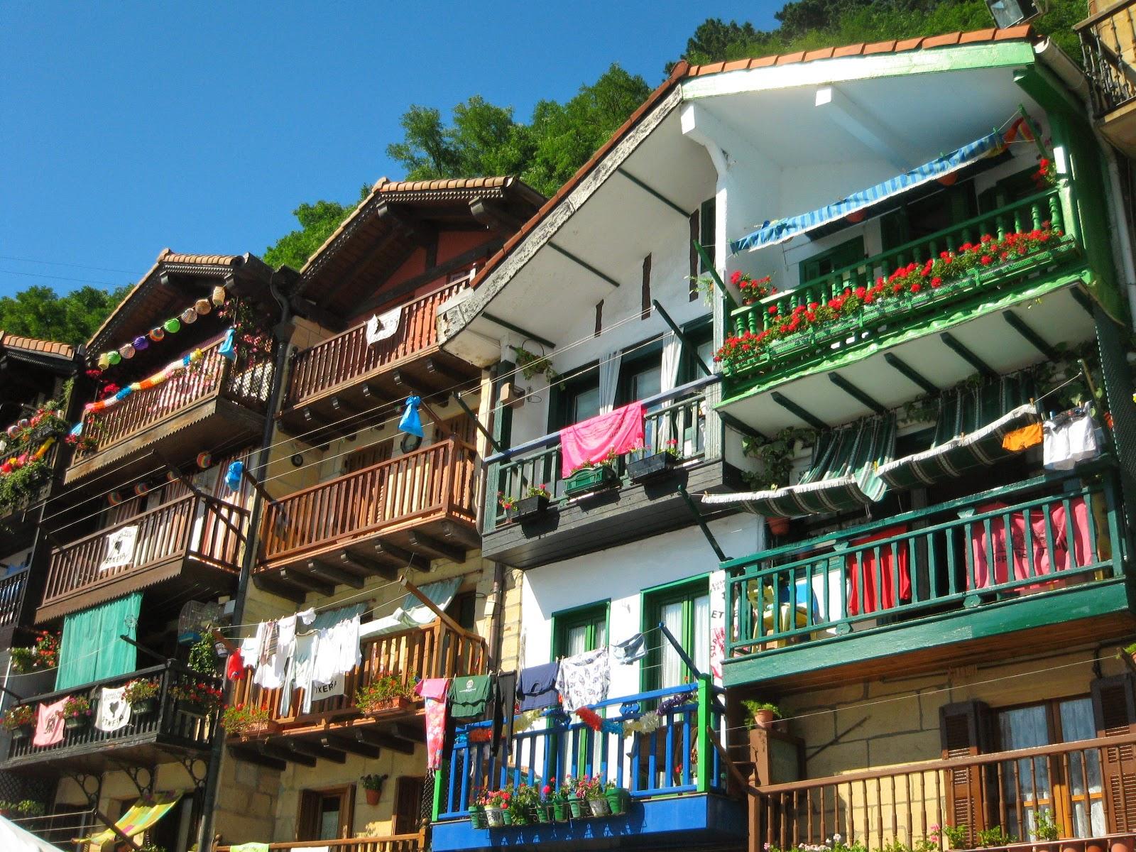 Casas en Pasai Donibane