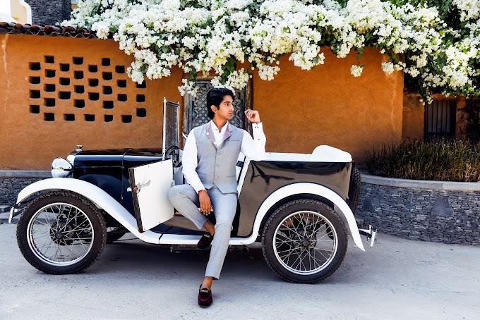 Akshayraj Singh Shaktawat - I Explore to Create and Create to Explore (Content Creator and Hotelier-Designer from India)