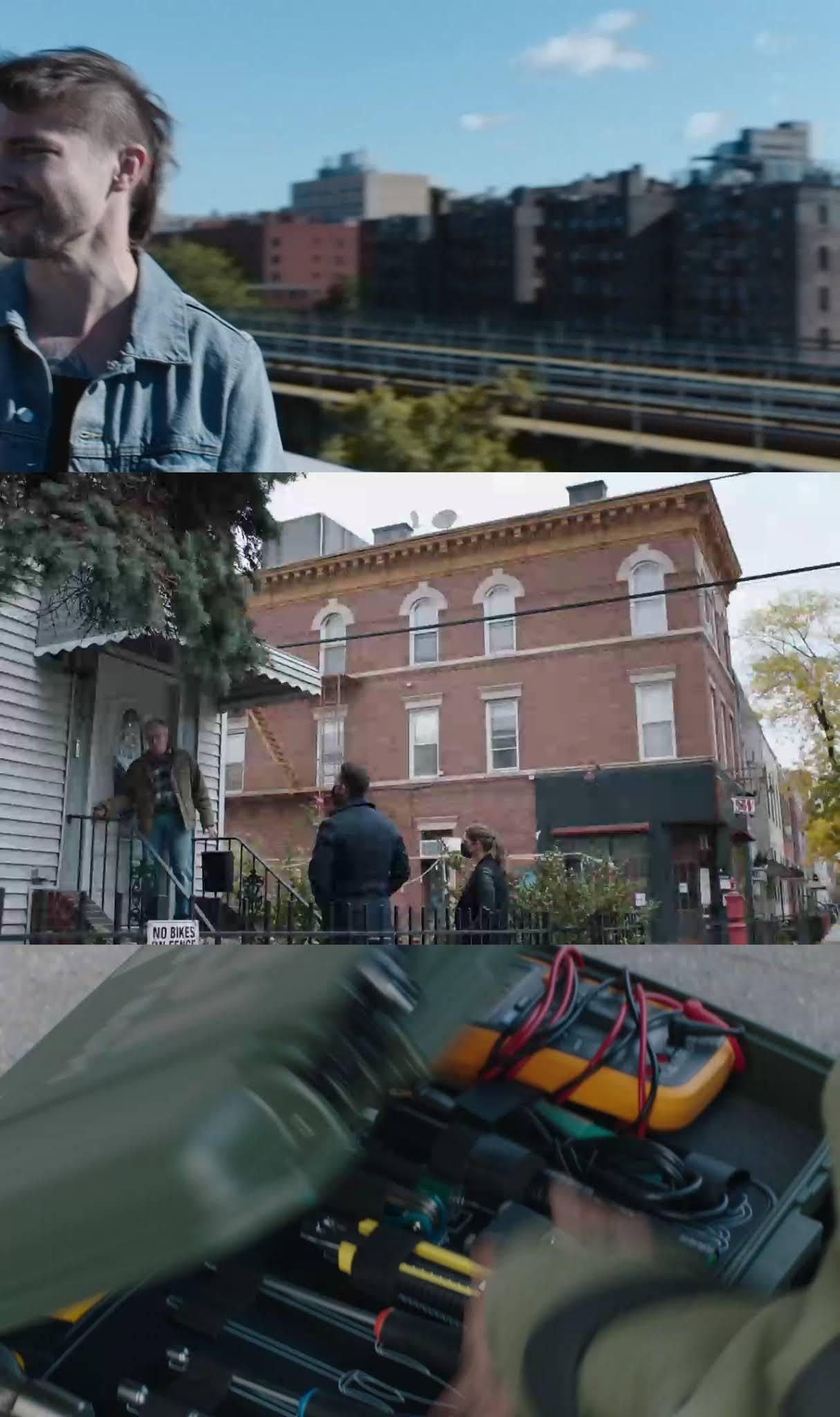 FBI Temporada 3 HD 720p Latino