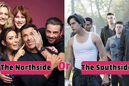Riverdale: Which Side Do You Belong to?