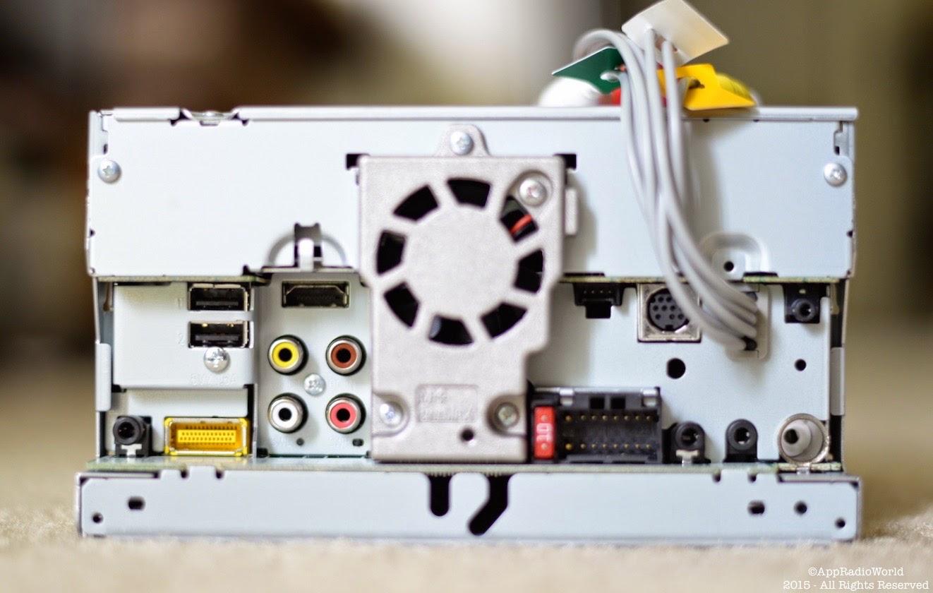 pioneer nex wiring diagram silverado radio appradioworld apple carplay android auto car