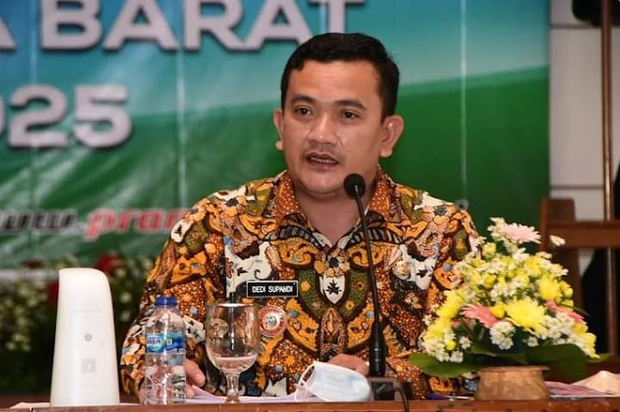 Kampung KB Wijaya Indah Cisalak Masuk 5 Besar Lomba Tingkat Provinsi