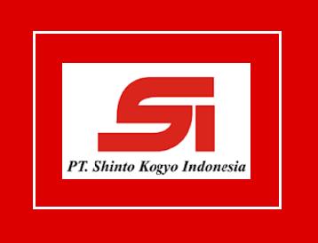 Lowongan Terbaru Lulusan SMA/K | PT Shinto Kogyo Indonesia Kawasan MM2100 Cibitung
