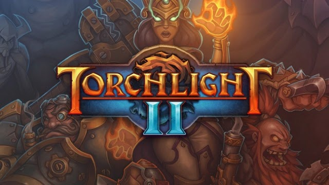 Free Games alert! Torchlight II is free on Epic Games for limited time.