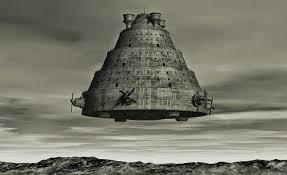En las páginas del Ramayana ―gran poema épico hinduista del siglo III a. C. atribuido el poeta Valmiki― se encuentran alusiones a carros voladores que habrían sido utilizados en el curso de las guerras entre los dioses