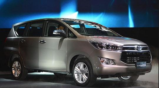 Harga Grand New Avanza Semarang All Camry Singapore Mobil Toyota Kijang Innova Baru Tahun 2018 | Nasmoco ...