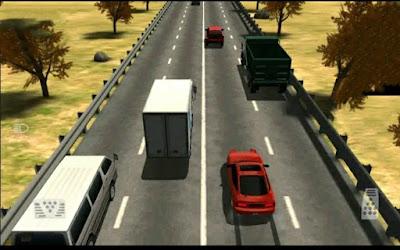 تحميل لعبة Traffic Rider  معدلة للاندرويد جديد 2020