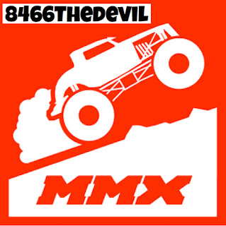 MMX Hill Dash (MOD, Free Shopping) Race