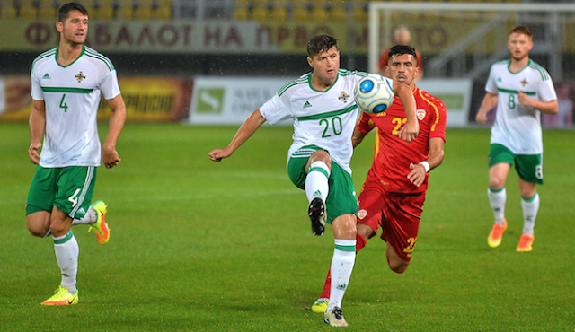 Nhận định U21 Bắc Ireland vs U21 Tây Ban Nha, 02h45 ngày 23/3: Độc chiếm ngôi đầu
