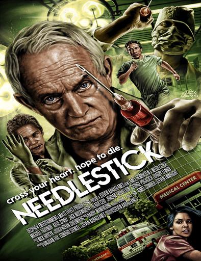 Ver Needlestick (2017) Online