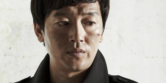 Kim Jung Tae Hadapi KanKer Hati