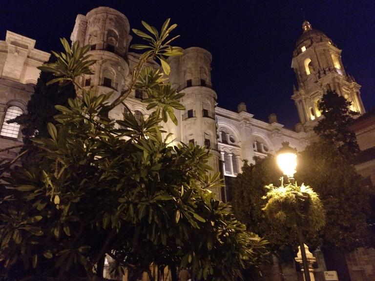 que-hacer-malaga-2-dias-catedral