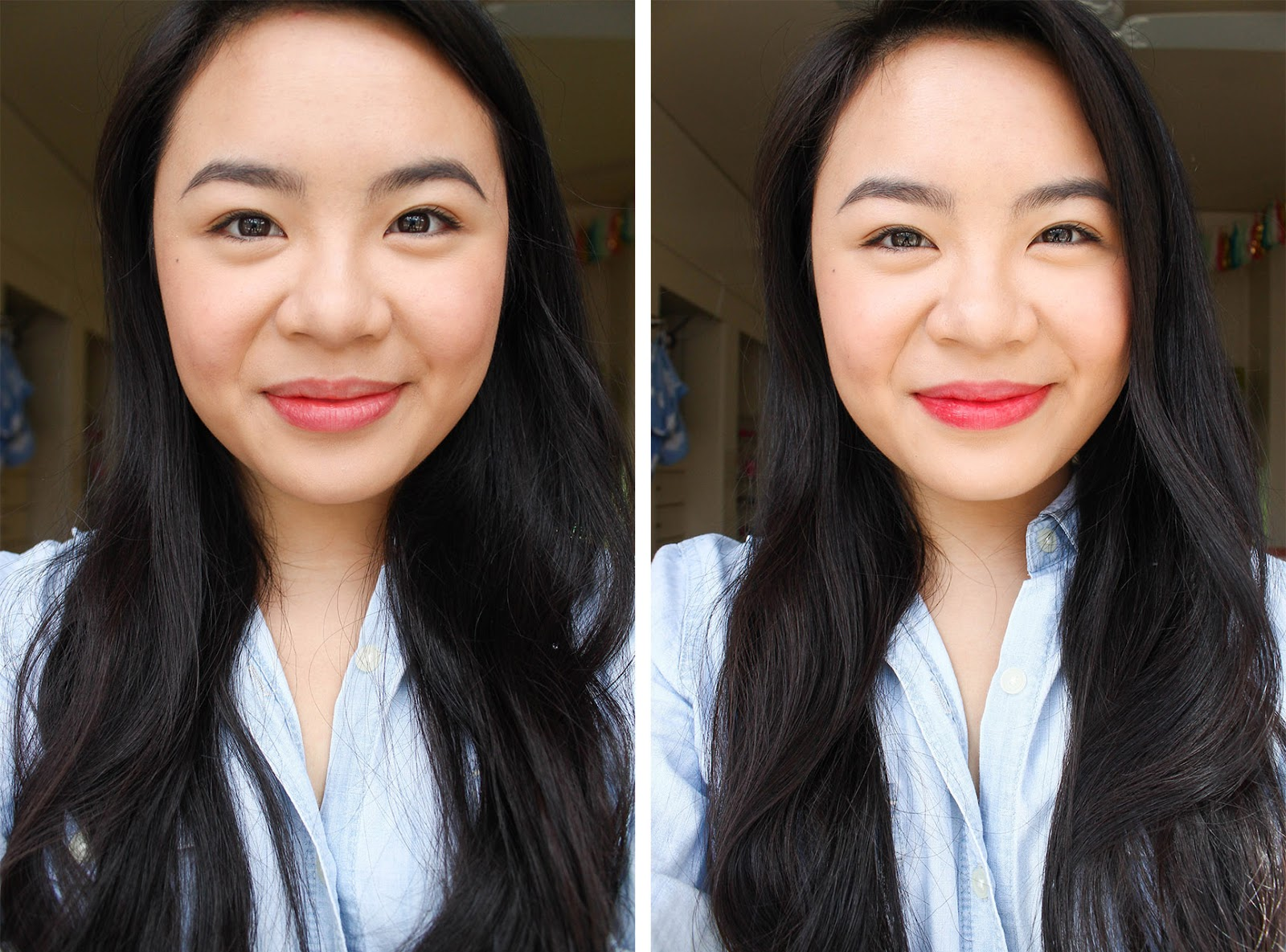 Tony Moly Tint #2 Red, 3 Spring Lip Looks | The Bella Insider