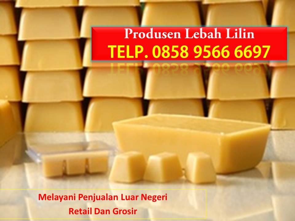 Produsen Lilin lebah  Beeswax  0812 3252 2251