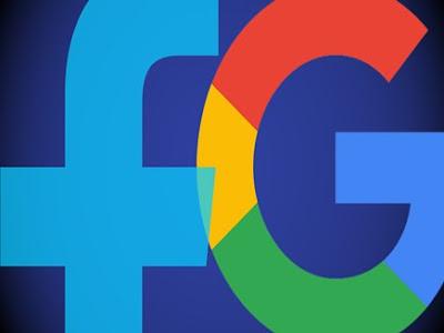 विज्ञापन को लेकर वाशिंगटन ने फेसबुक-गूगल पर मुकदमा ठोका