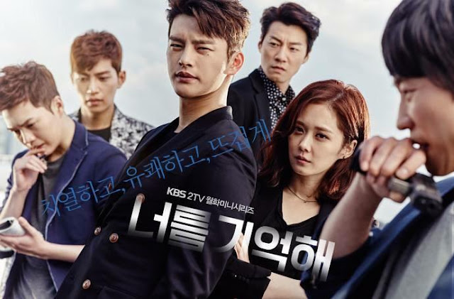 Drama Korea I Remember You Subtitle Indonesia