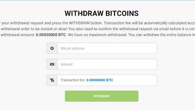 Cara Mudah Dapat Bitcoin, Cuma Modal Main Game Free Bitcoin Daftar sekarang di Btcmaker