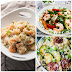 20 Amazing Low-Carb Dinners with Cauliflower Rice