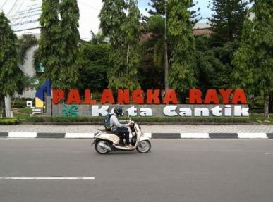 Palangkaraya