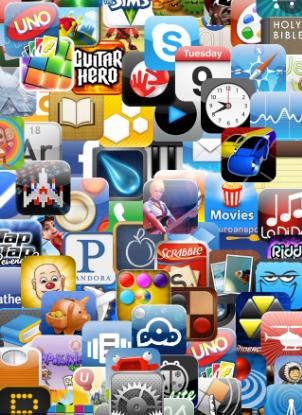 Rekomendasi Aplikasi Walpaper iPhone Terbaik 2021