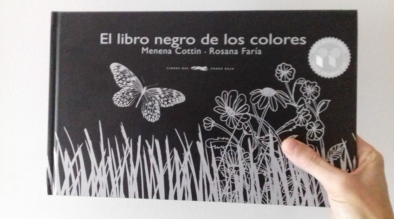 BLOG C.E.I.P. ENRIQUETA SÁNCHEZ: VIERNES LECTOR: EL LIBRO NEGRO DE ...