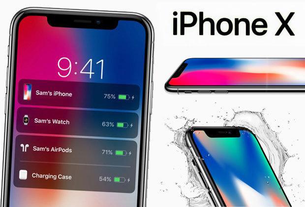 Spesifikasi Apple IPhone X Untuk Semua Kebutuhan Harga