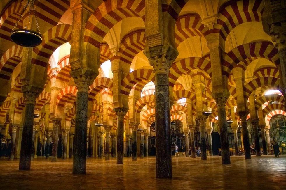 Mi amor por un reino en Córdoba