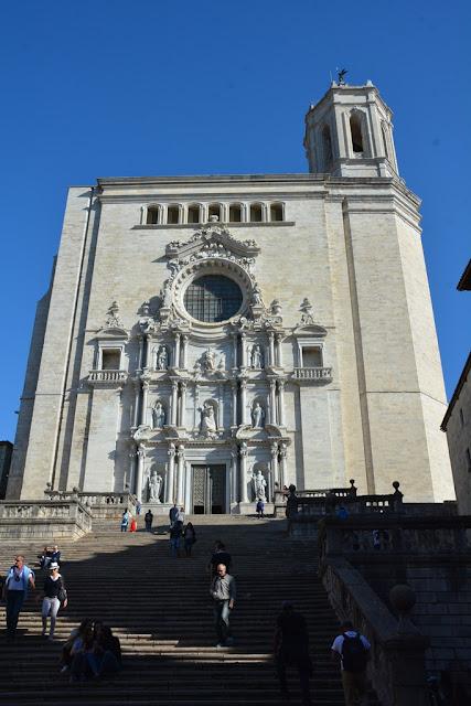 Churches of Girona
