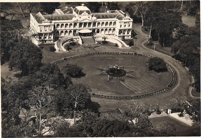 Sài Gòn thập niên 1920 qua ống kính Léon Ropion