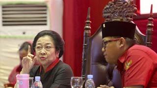 Megawati Diserang Hoax Larangan Azan
