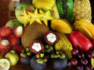 1001 Things To Do In Life: 25 - TOP 10 Exotic Fruits