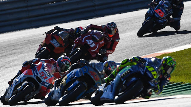 Bursa Transfer Pebalap MotoGP 2019 Nanti Bakal Gila