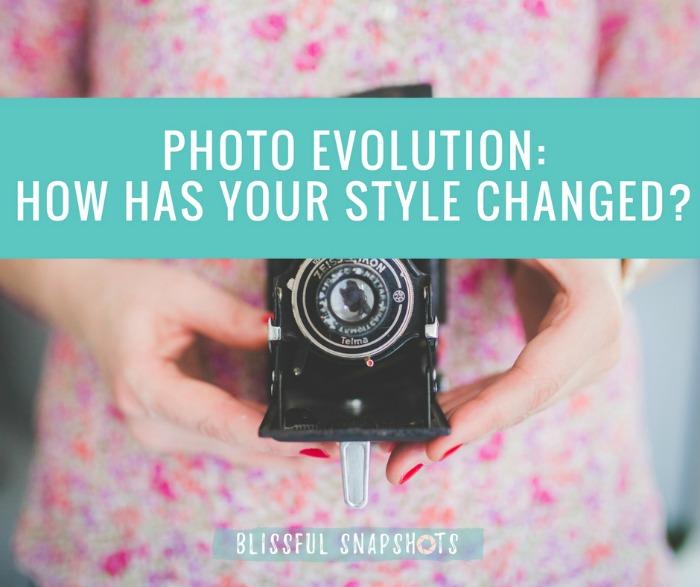 Photo Evolution