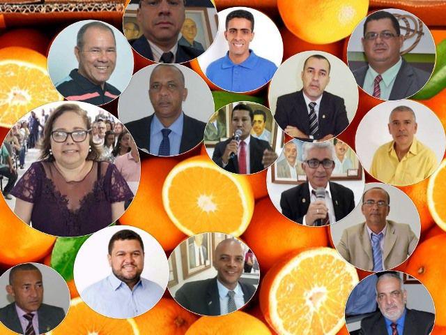 IDenuncias revela os primeiros esquema de assessoria laranjas na Câmara de Itapetinga.