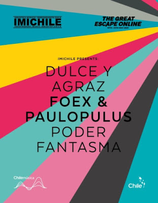 The Great Escape Festival 2021: artistas nacionales participarán de forma online