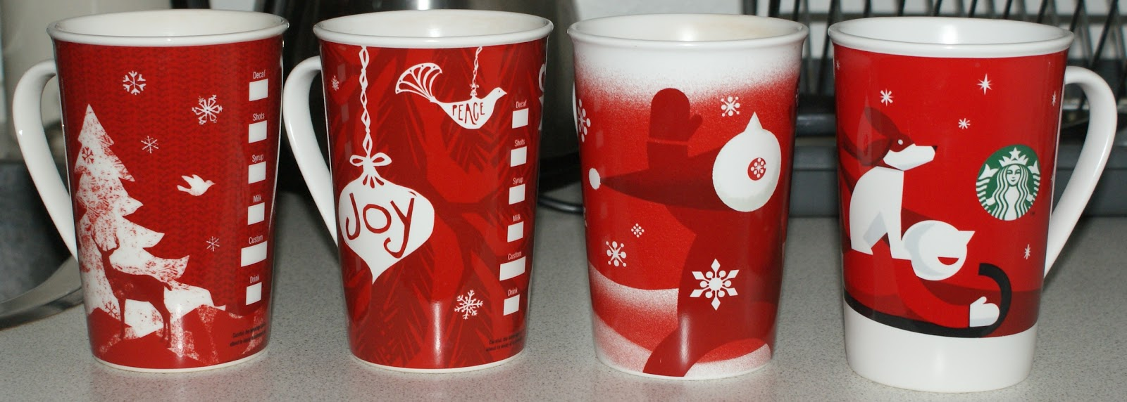 HotchPotch Ehhh December 12th Starbucks Annual