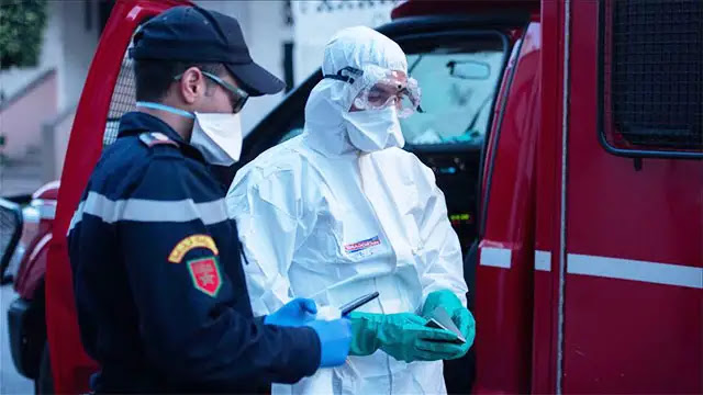تسجيل 12039 حالة إصابة جديدة و76 حالة وفاة بكورونا المستجد