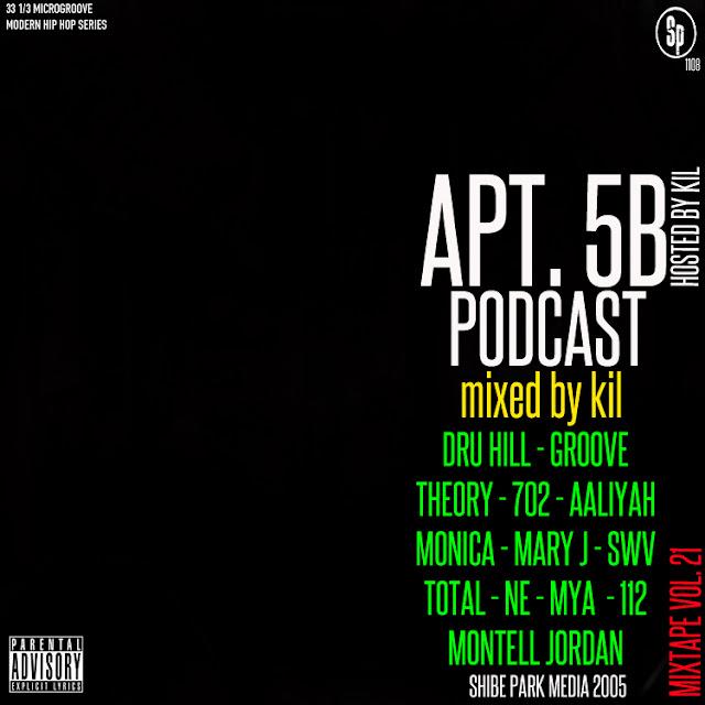 Apt. 5B Mixtape Vol. 21