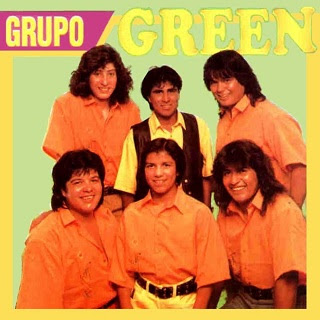 grupo green vientos de cambio