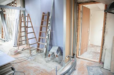 Ganar espacio en la vivienda