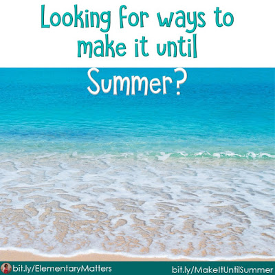 Looking for ways to make it until Summer? Here are some suggestions, including some fantastic bargains!