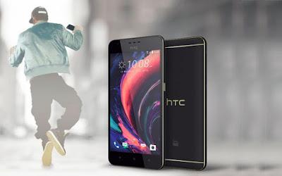 HTC Desire 10 Pro by GoPicknDrop.com