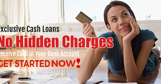 An Apt Financial Option For The People Holding Bad Credit Records!