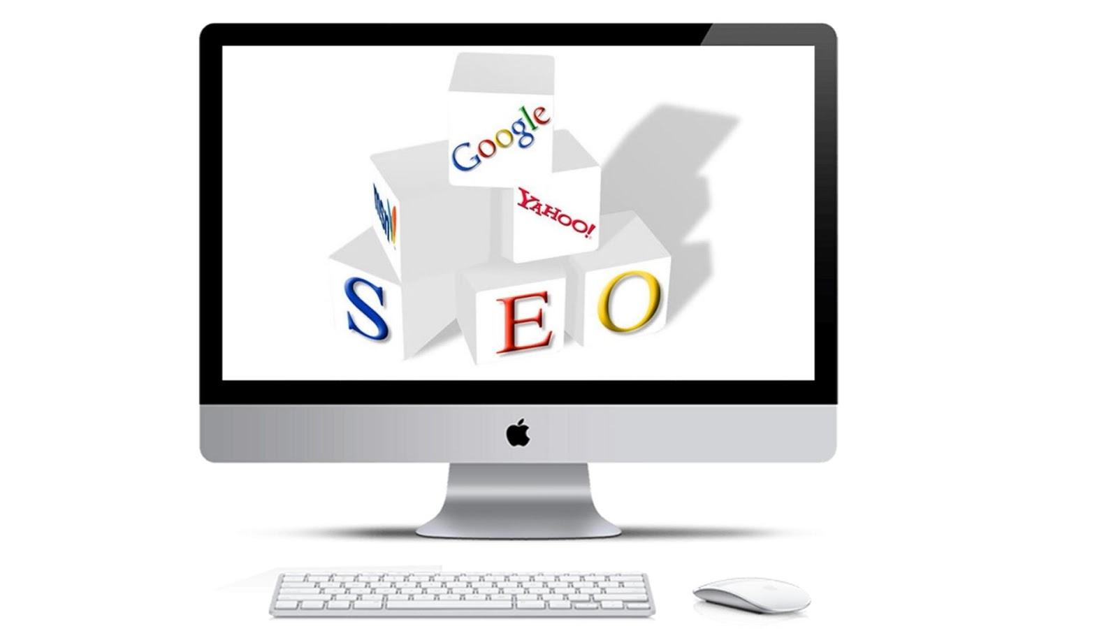 Search Engine Optimization [ SEO ] 2021